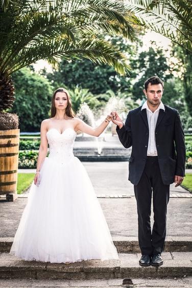 sesja ślubna warszawa
