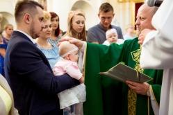 Chrzest święty reportaż Grójec (14)
