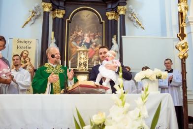 Chrzest święty reportaż Grójec (3)