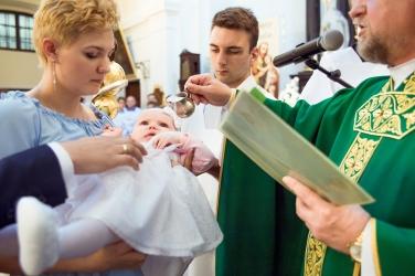 Chrzest święty reportaż Grójec (9)