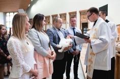 Reportaż z chrztu świętego Warszawa (17)