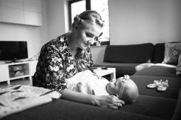 Reportaż z chrztu Piaseczno (7)