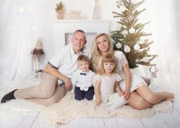 Mini sesje świąteczne Piaseczno, Grójec (4)