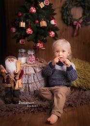 Mini sesje świąteczne Piaseczno, Grójec (6)
