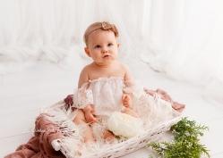 sesja niemowlęca warszawa 1