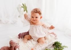 sesja niemowlęca warszawa 2