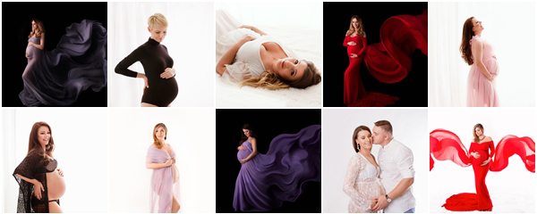 sesje ciążowe warszawa 1