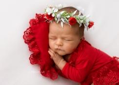 Sesja noworodkowa Raszyn (11)